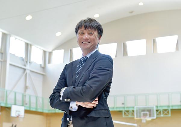 小野  圭久 准教授