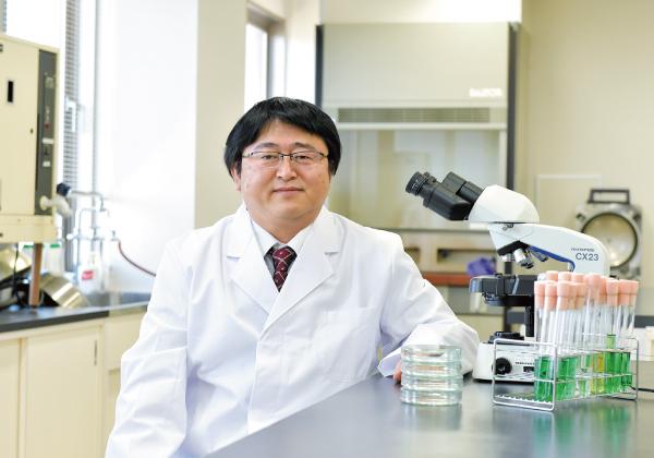 櫻井  秀樹 教授